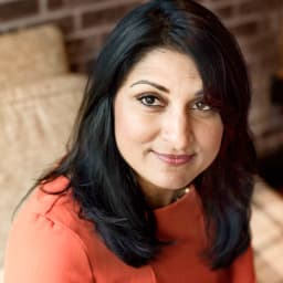 Amisha Gandhi — VP of Influencer Marketing, SAP Ariba