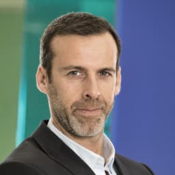 Stephan Garandet — Global Chief Digital Marketing Officer at L'Oréal