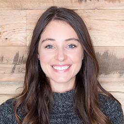 Bailey DuMont — Director of Brand Marketing, Ancient Nutrition