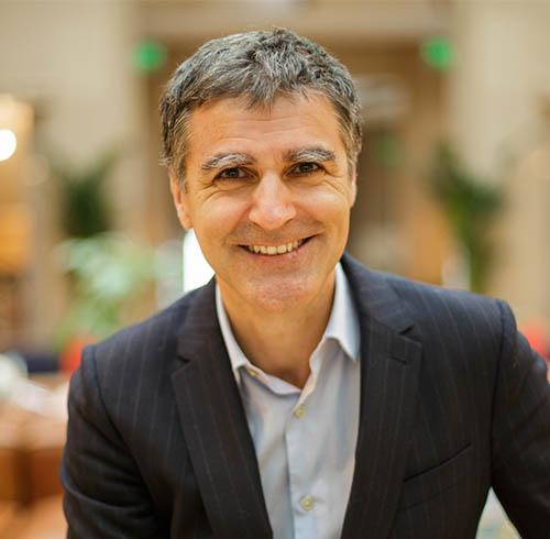 Nicolas Chabot