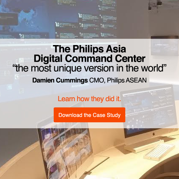 Philips case study - Traackr