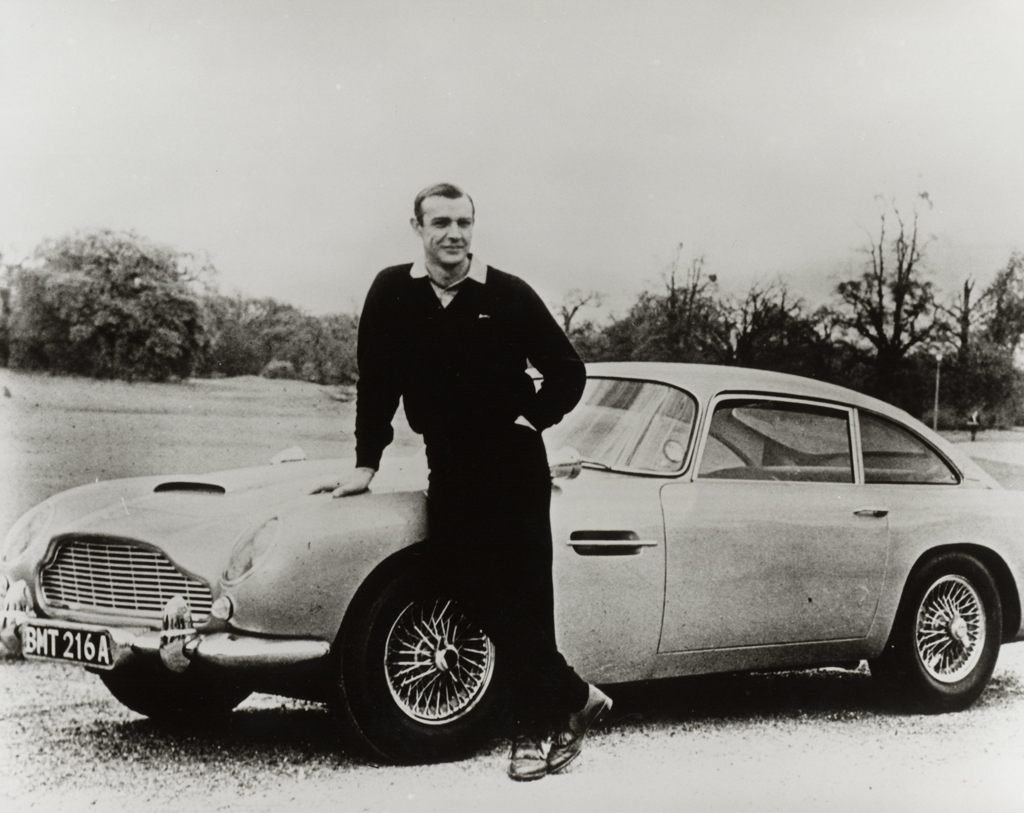 Lessons from Aston Martin on personalisation