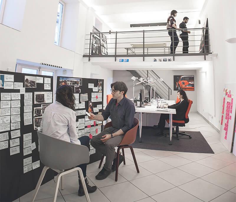 Digital Design Internship   Munich