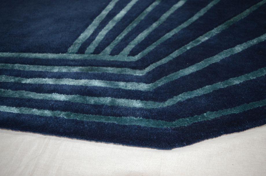 reference 640-TKDOD-225-Dodeca Blue