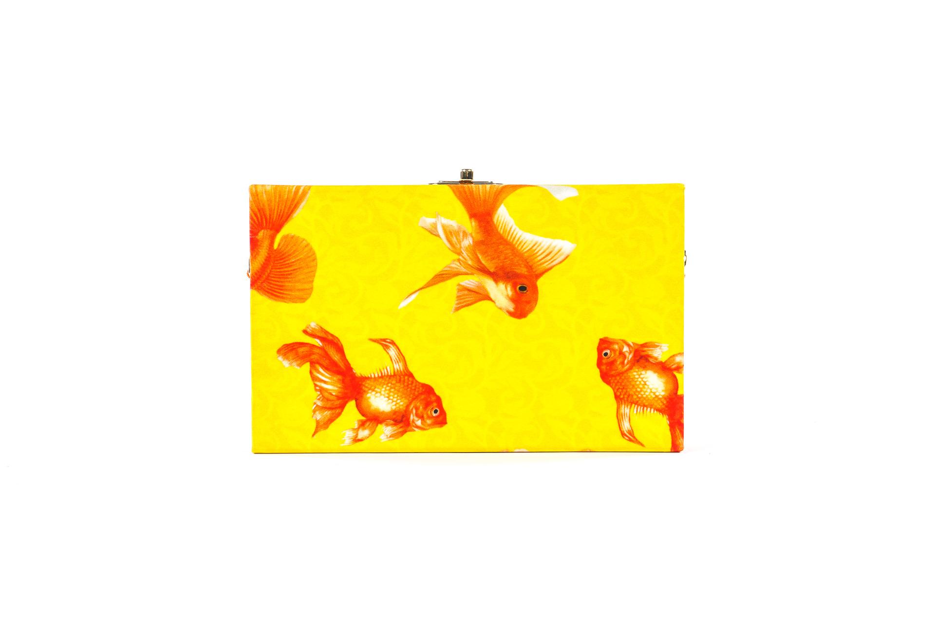 Aquatic Gold