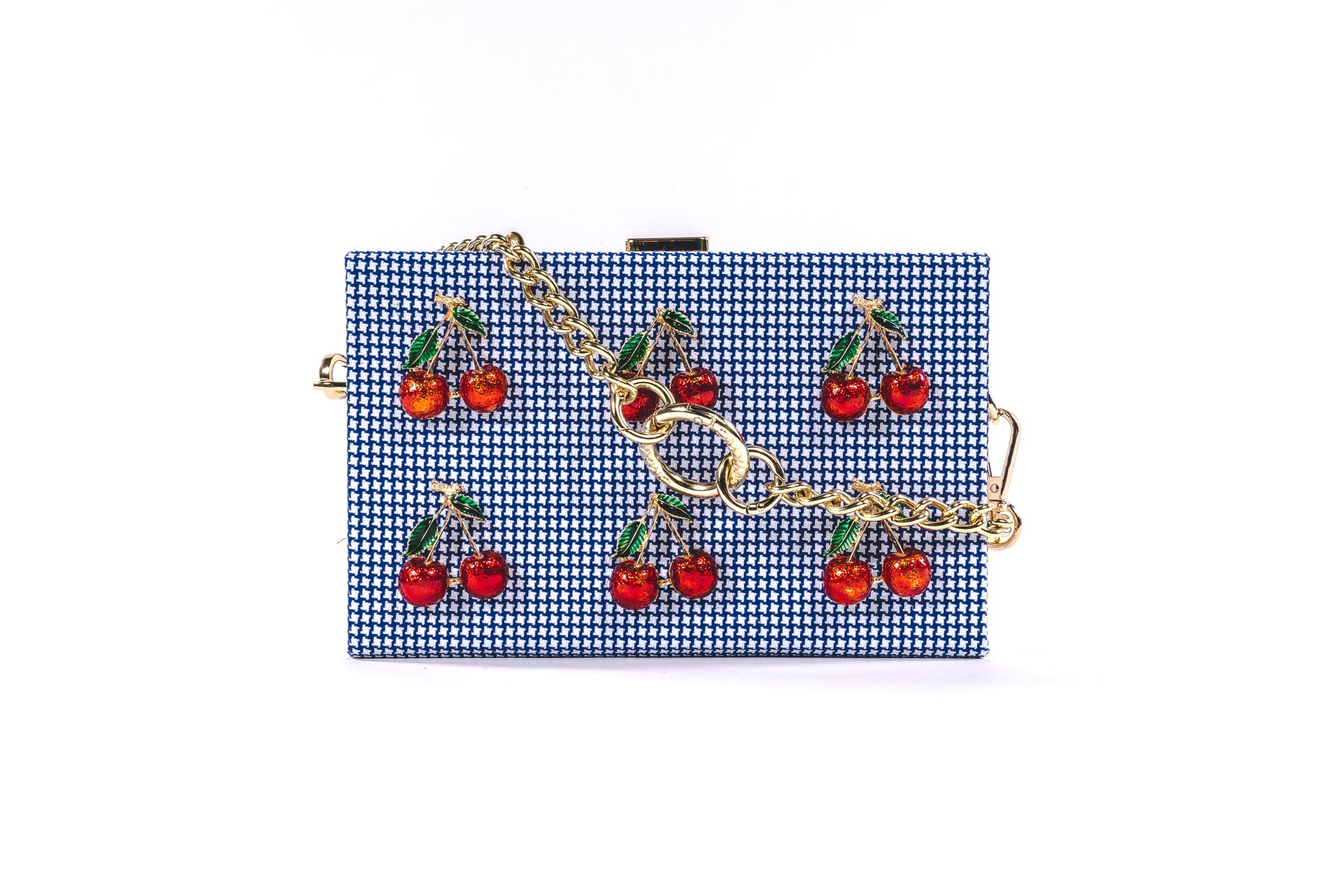 Cherries on top