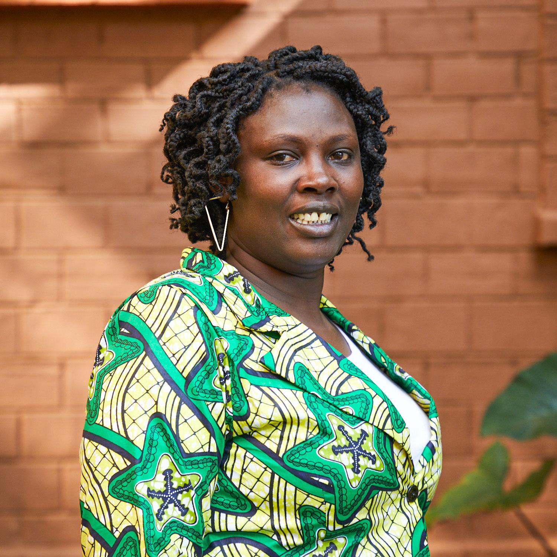 Justice Defenders Rahab Nyawira
