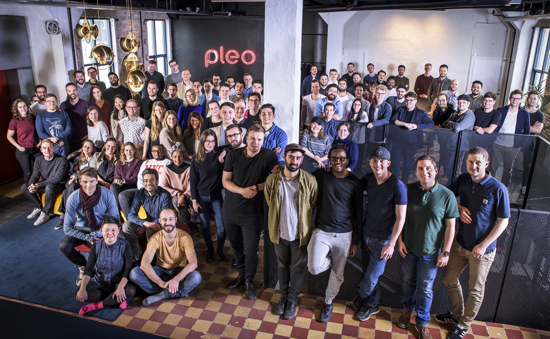 Real Voices of Scale-up Interview — Pleo, Jeppe Rindom