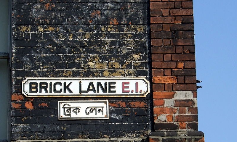 What's on in E1 — Working in Whitechapel & Aldgate