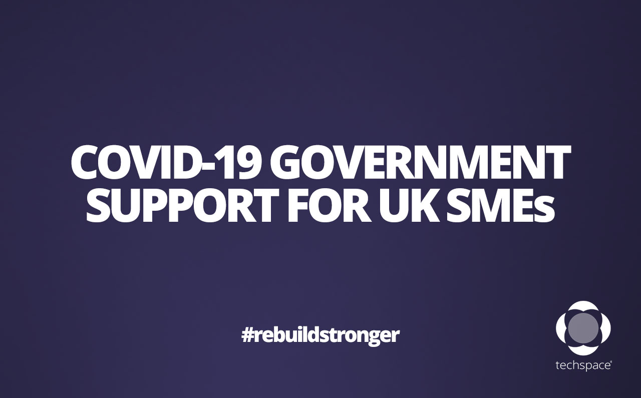 COVID-19 Government Support for UK SMEs