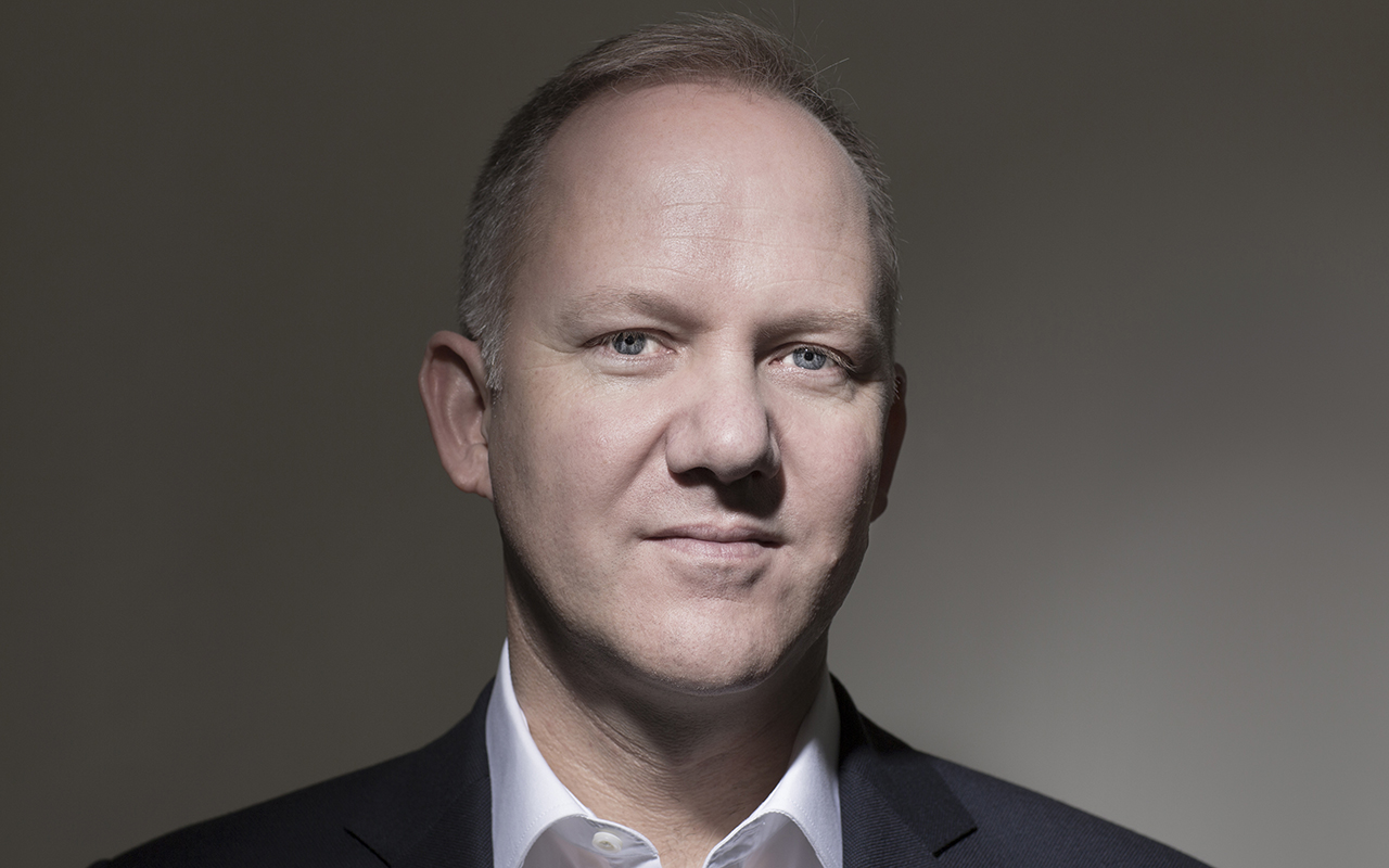 Techspace appoints Jonathan Bevan as CEO
