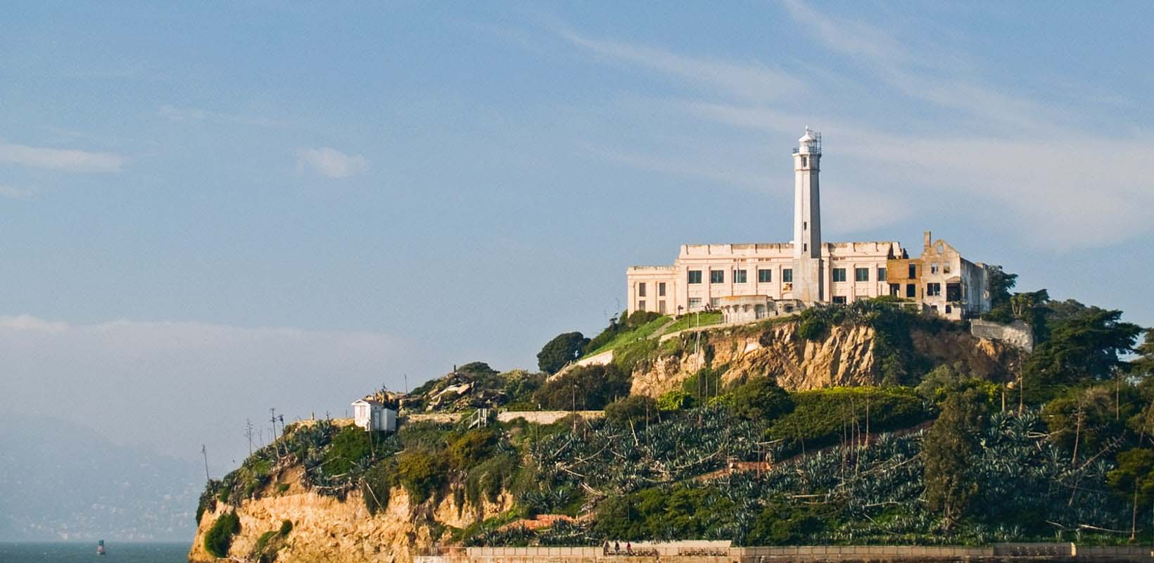 Alcatraz Island Ticket with Chinatown Tour & Cable Car Ticket