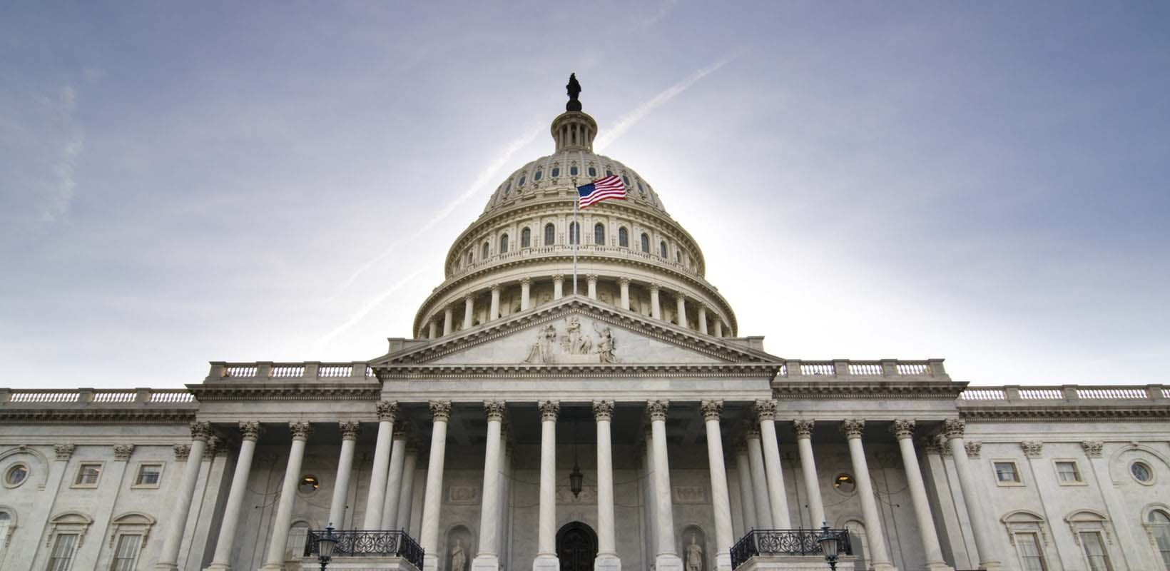 American politics & debate on Capitol Hill tour