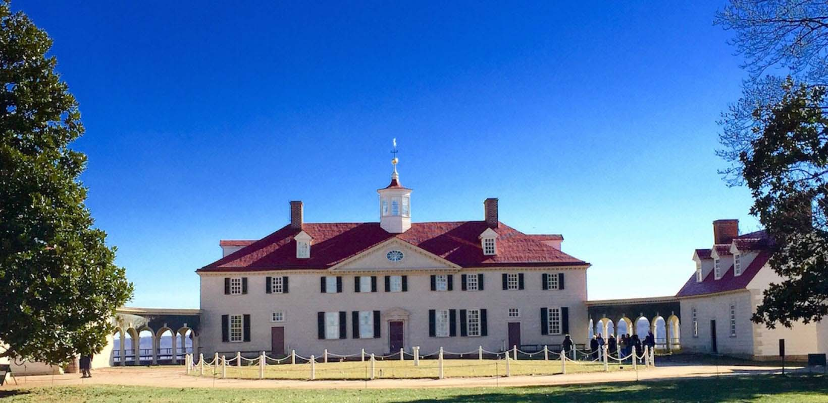 Mount Vernon and Arlington National Cemetery full-day tour