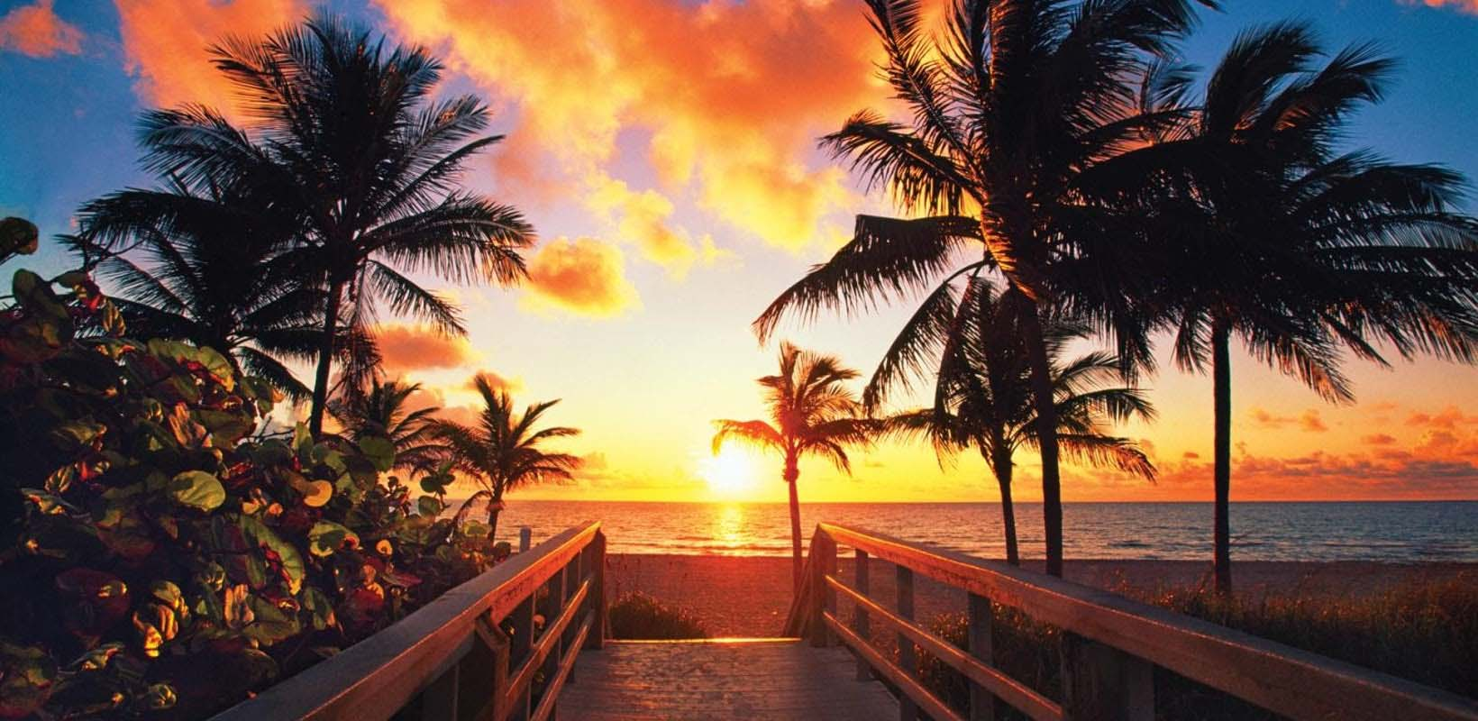Key West day trip with Conch Train tour