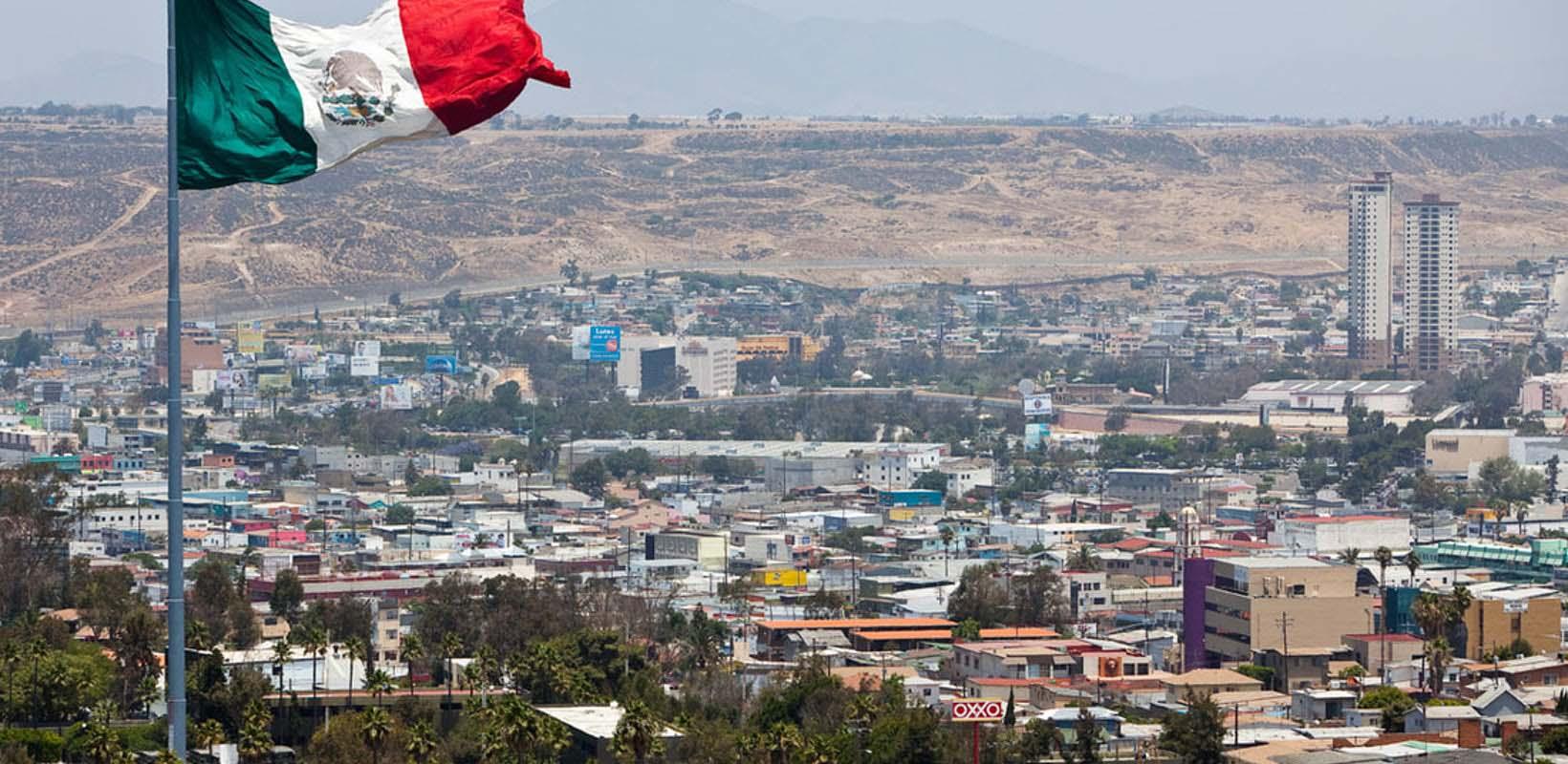 Tijuana City Tour