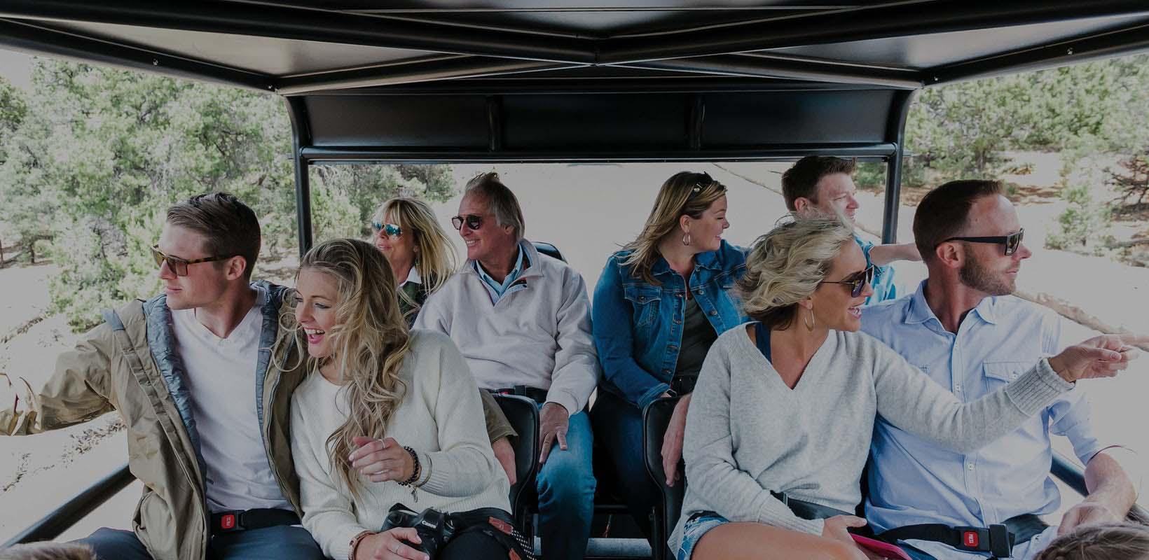 signature grand canyon hummer tour