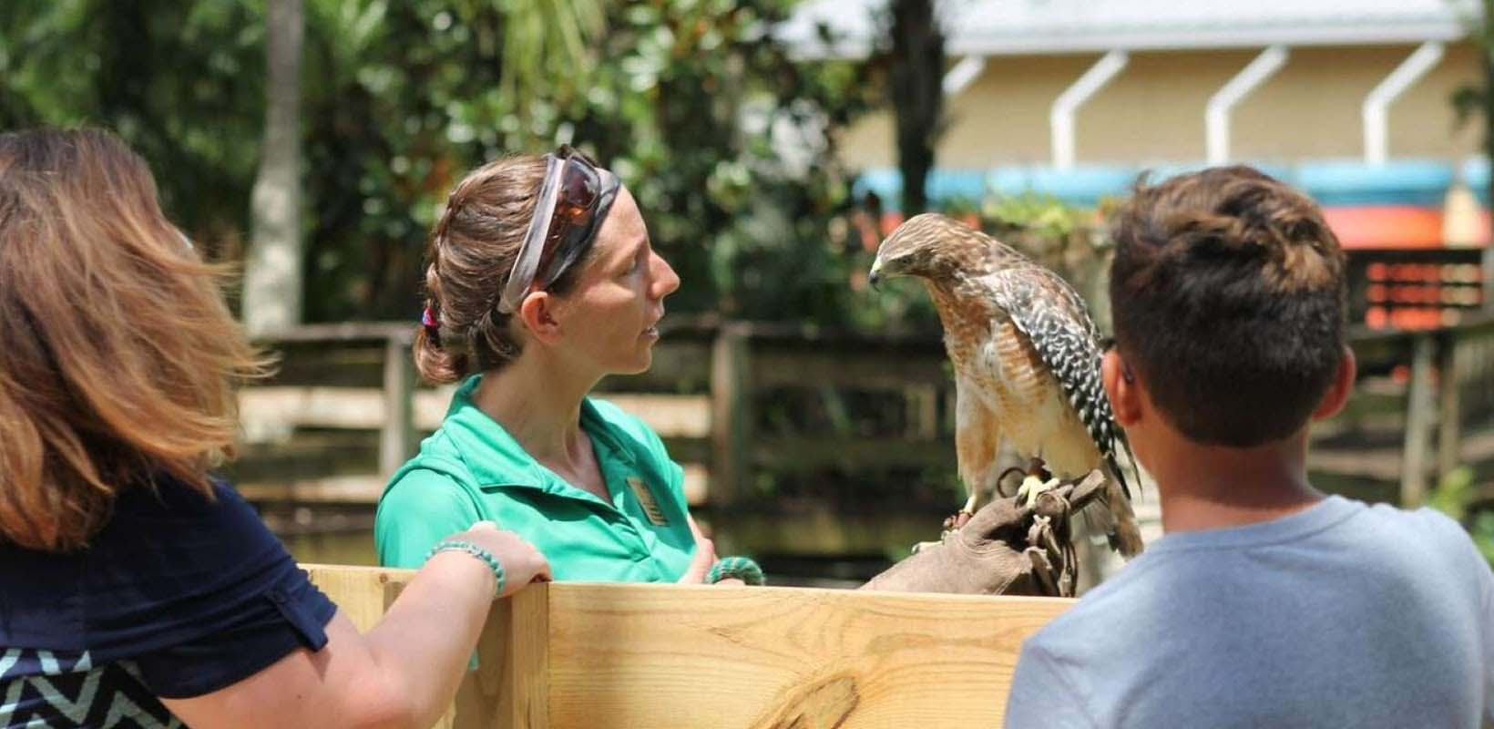 Tickets to Central Florida Zoo and Botanical Gardens