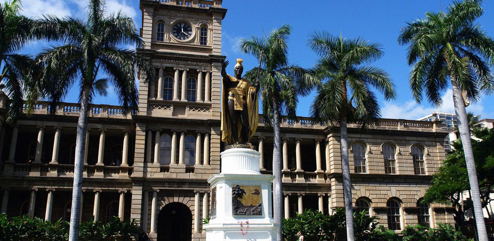 Historical Hawaii and Chinatown segway experience