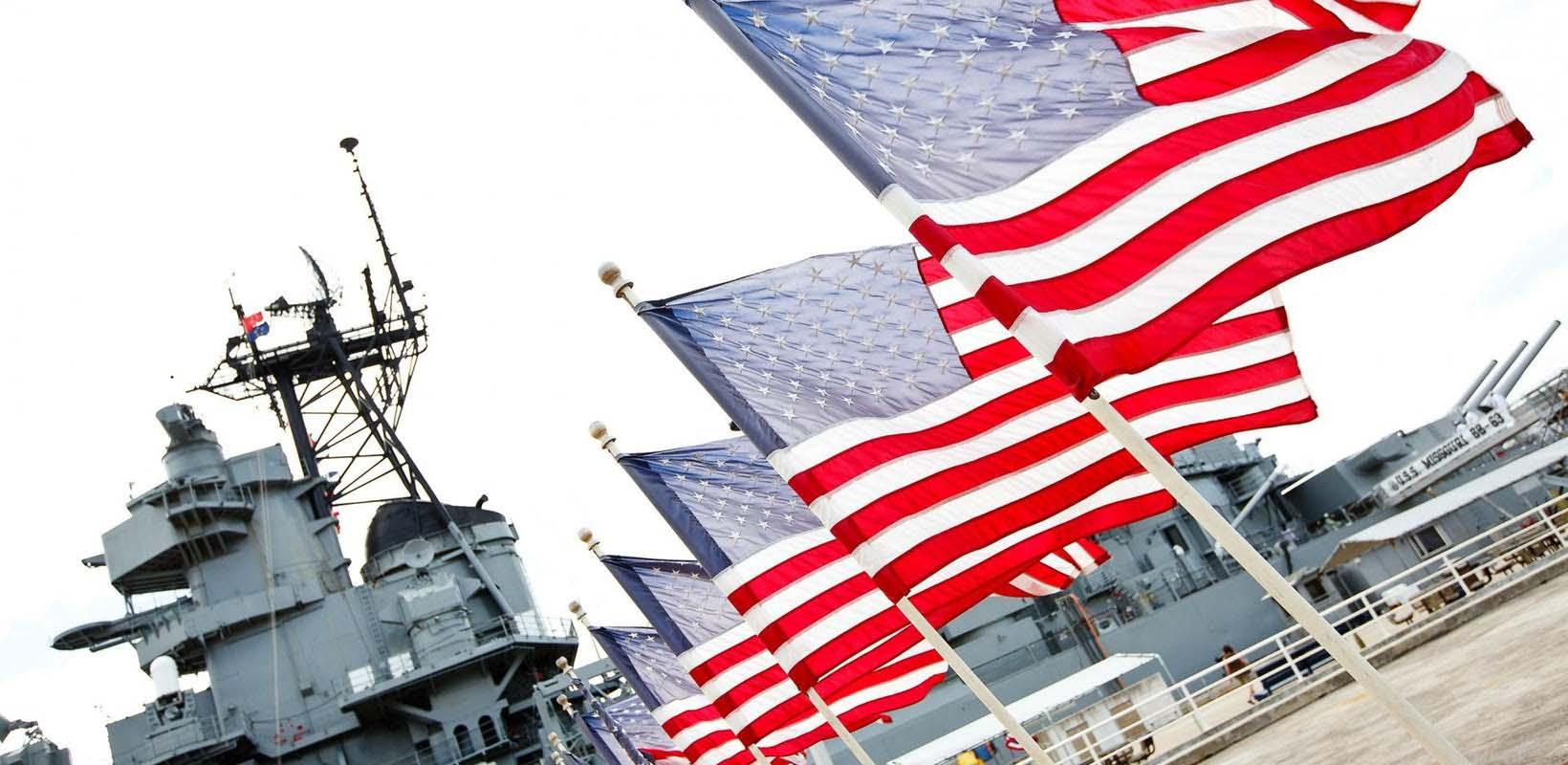 Pearl Harbor heroes adventure tour
