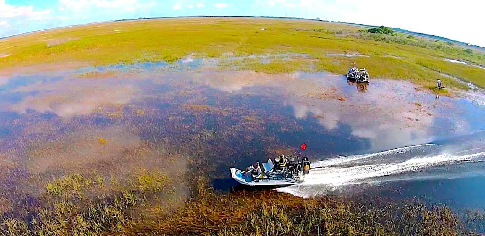 Private Miami and Everglades combo tour