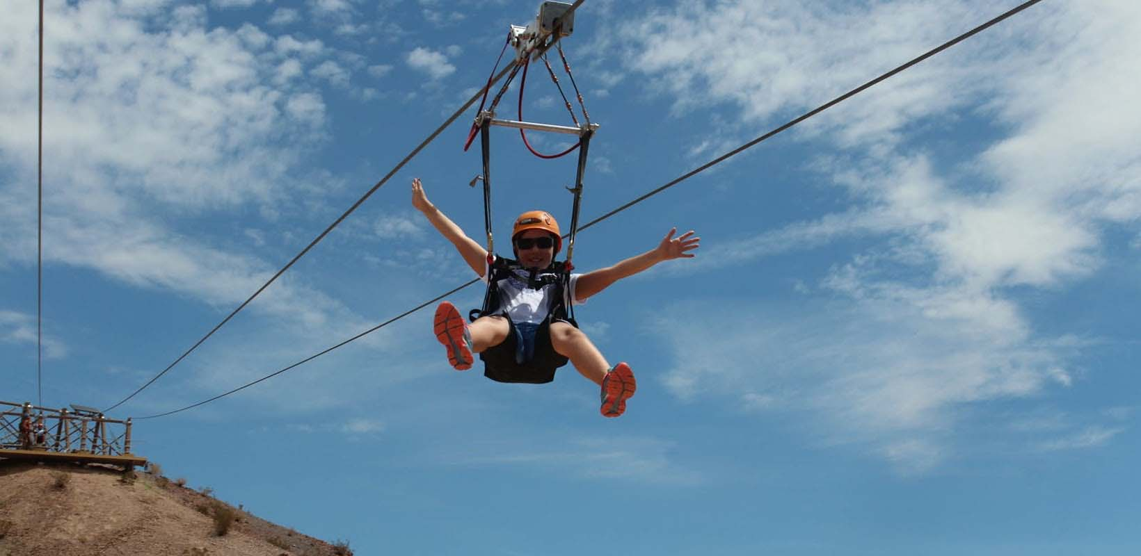 bootleg-canyon-zipline-day-tour