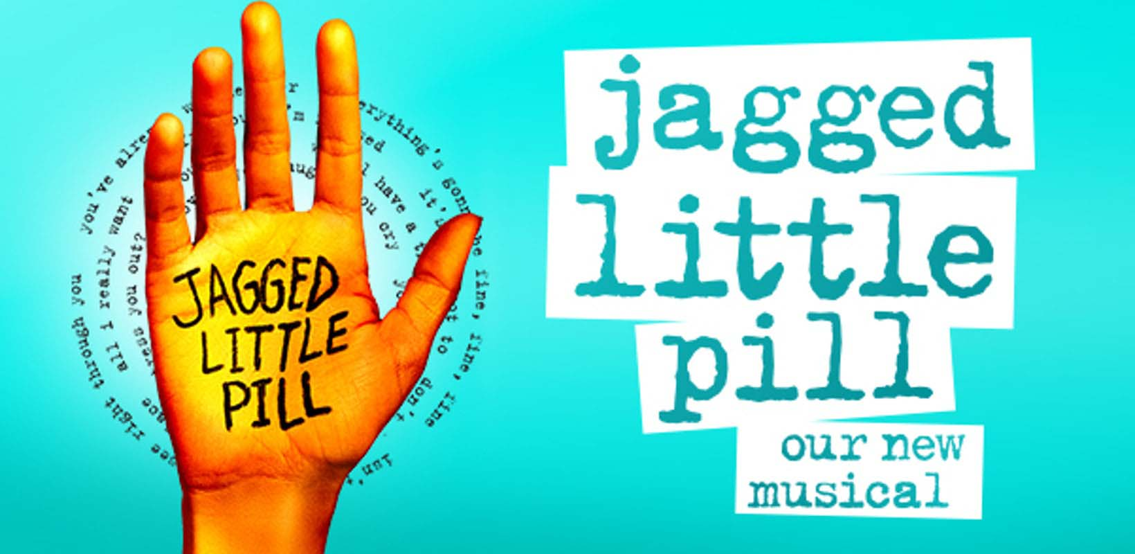 Tickets to Jagged Little Pill on Broadway