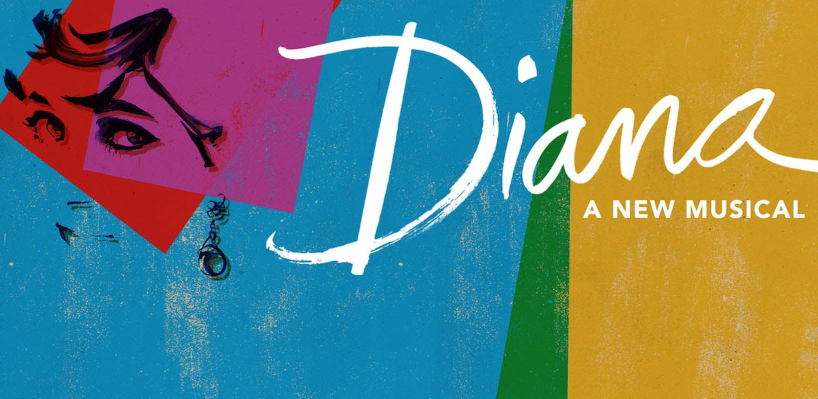 Tickets to Diana A New Musical