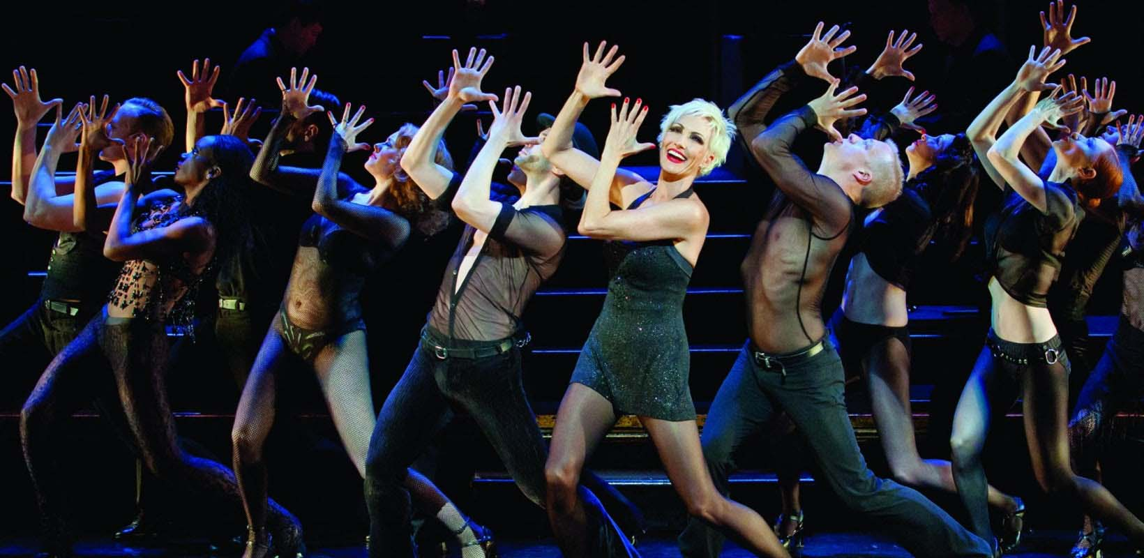 Tickets to Chicago on Broadway