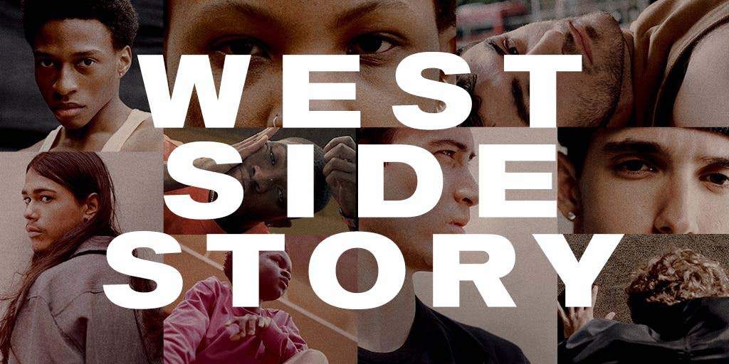 Tickets to West Side Story