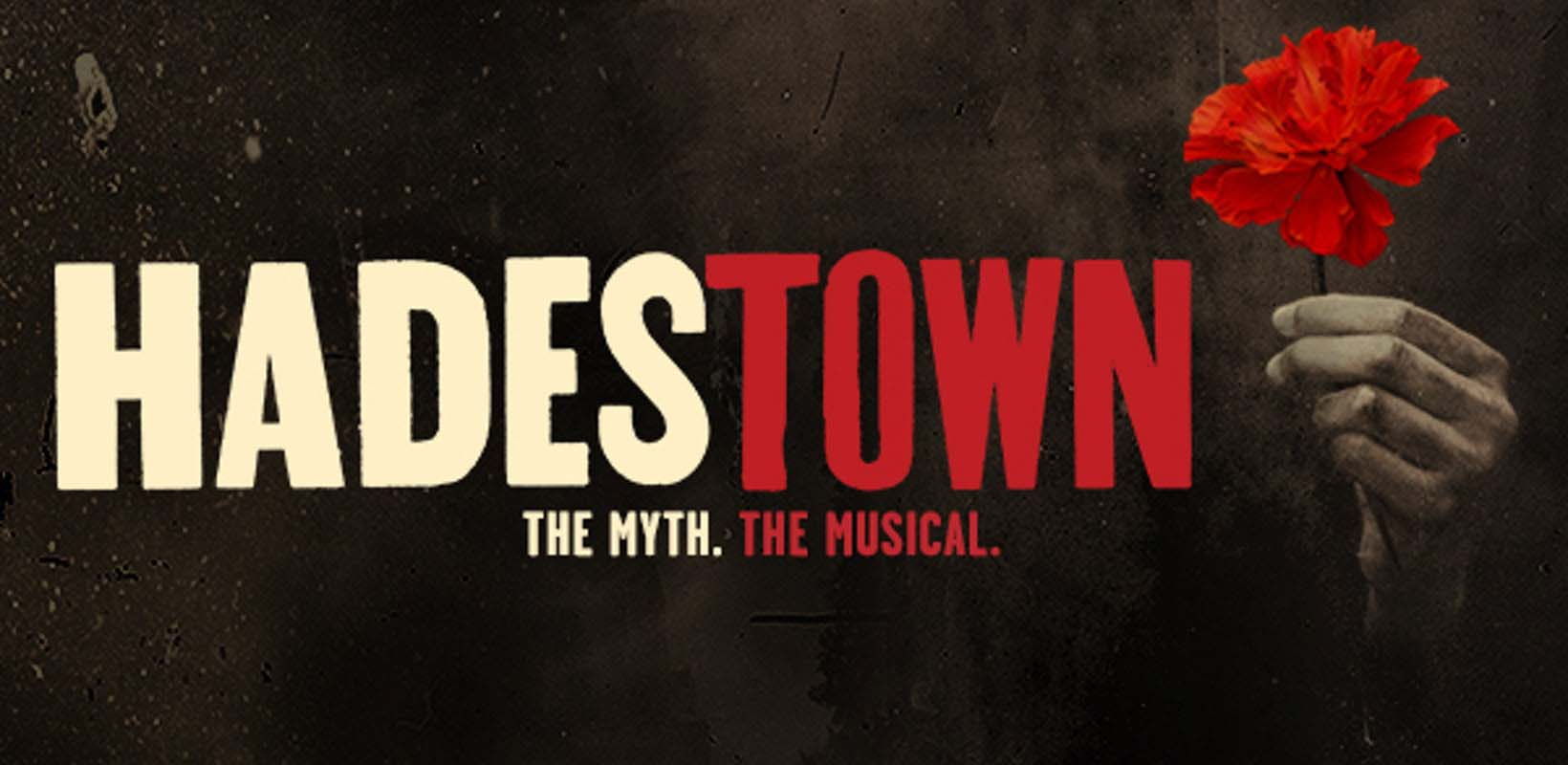 Tickets to Hadestown on Broadway