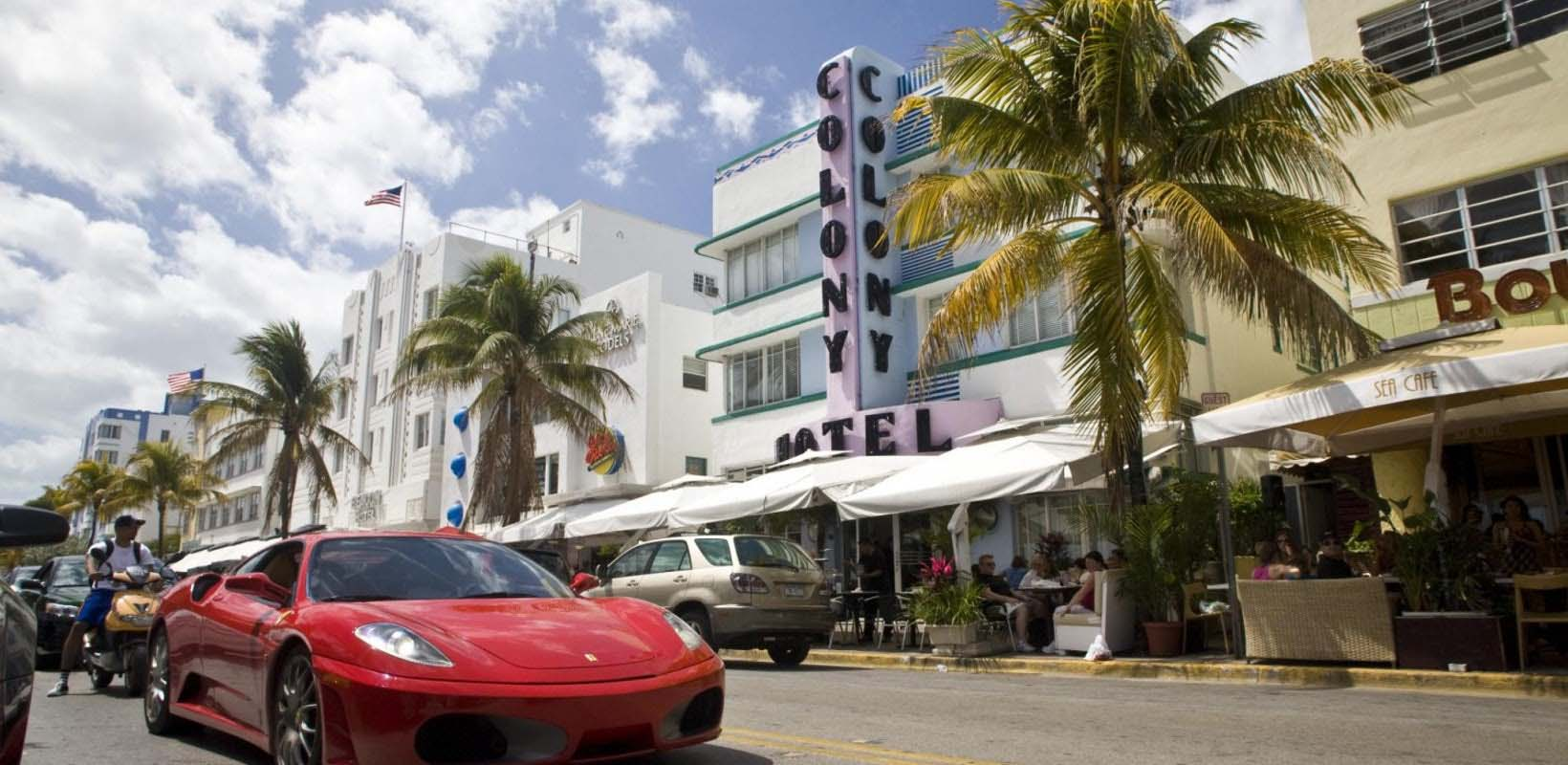 Miami City Tour and Biscayne Bay Boat Tour
