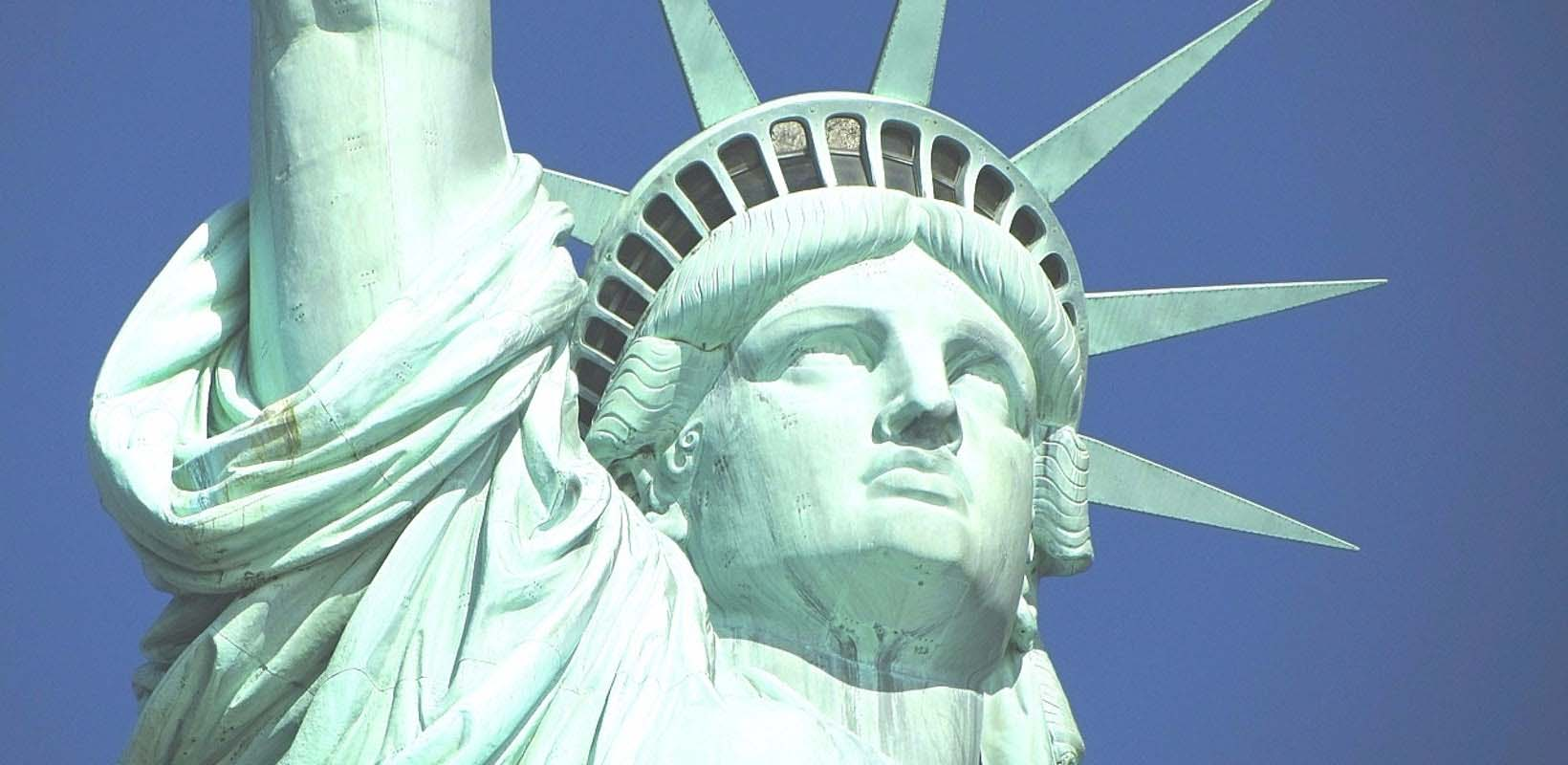 New York City Sightseeing Cruise around the Statue of Liberty