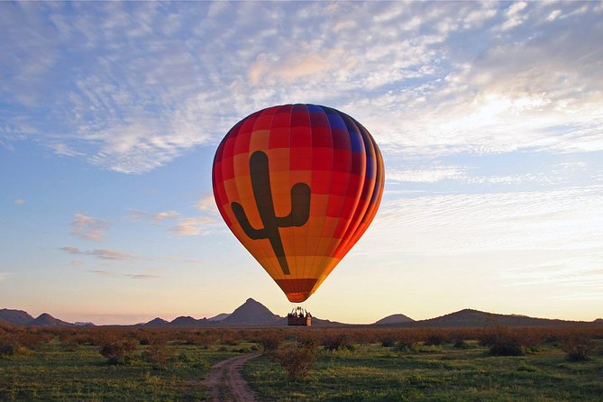 Experience a Balloon Flight, Phoenix