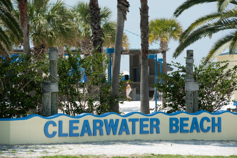 Clearwater Beach Day and Lunch - Child