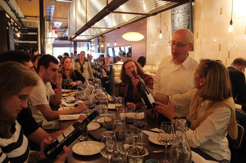 New York City Wine Tasting Tour