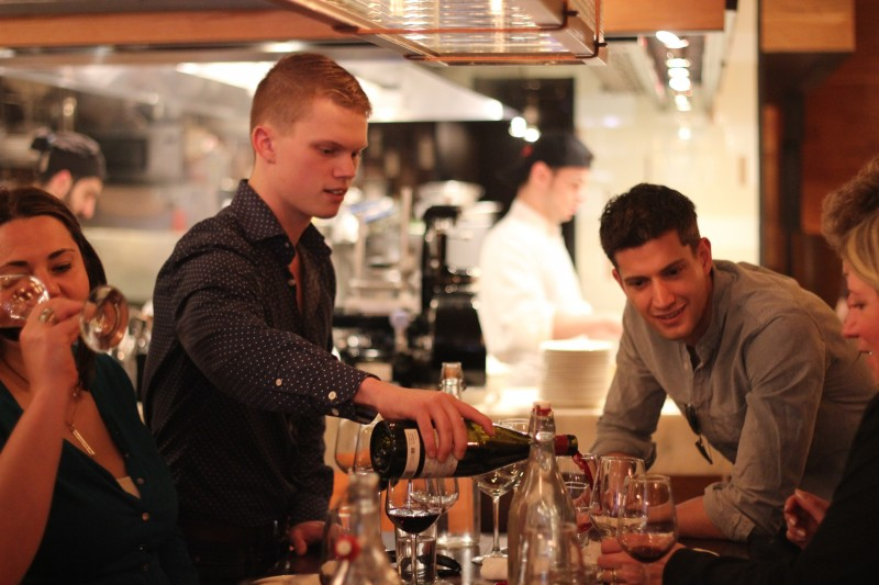 Wine Tasting Tour New York City