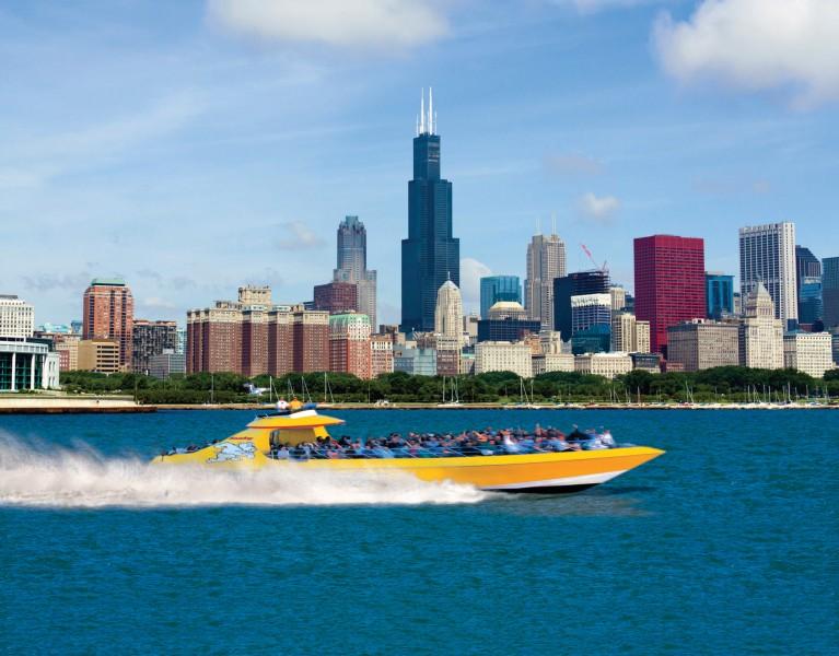 Navy Pier Architecture Tour Chicago