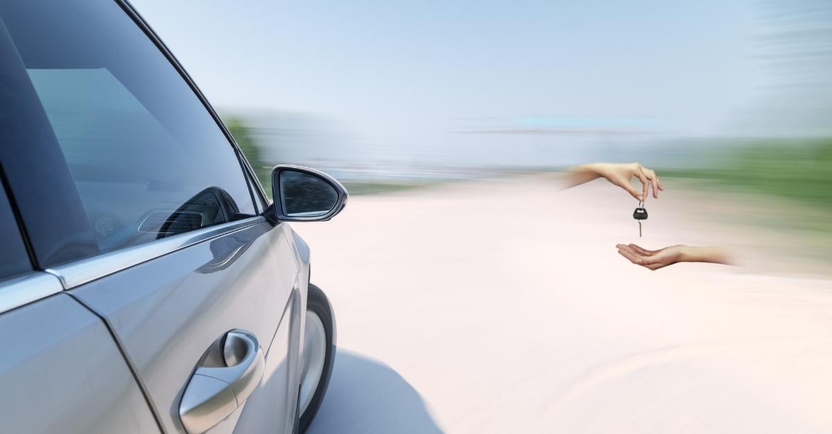 La vignette Crit'Air pour les voitures de location