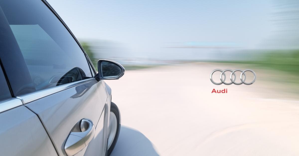 La Vignette crit'air pour les véhicules Audi