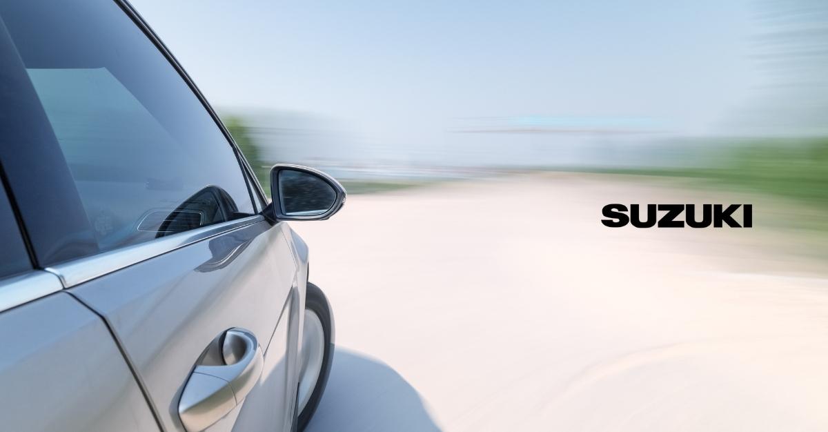 La vignette Critair pour les véhicules Suzuki