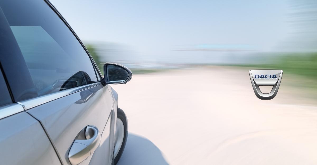 La vignette Crit'Air pour les véhicules Dacia