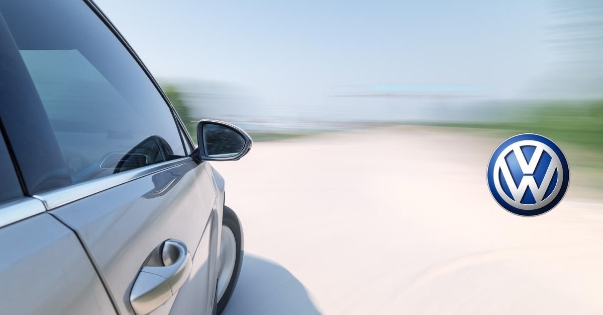 La vignette Crit'Air pour les véhicules Volkswagen