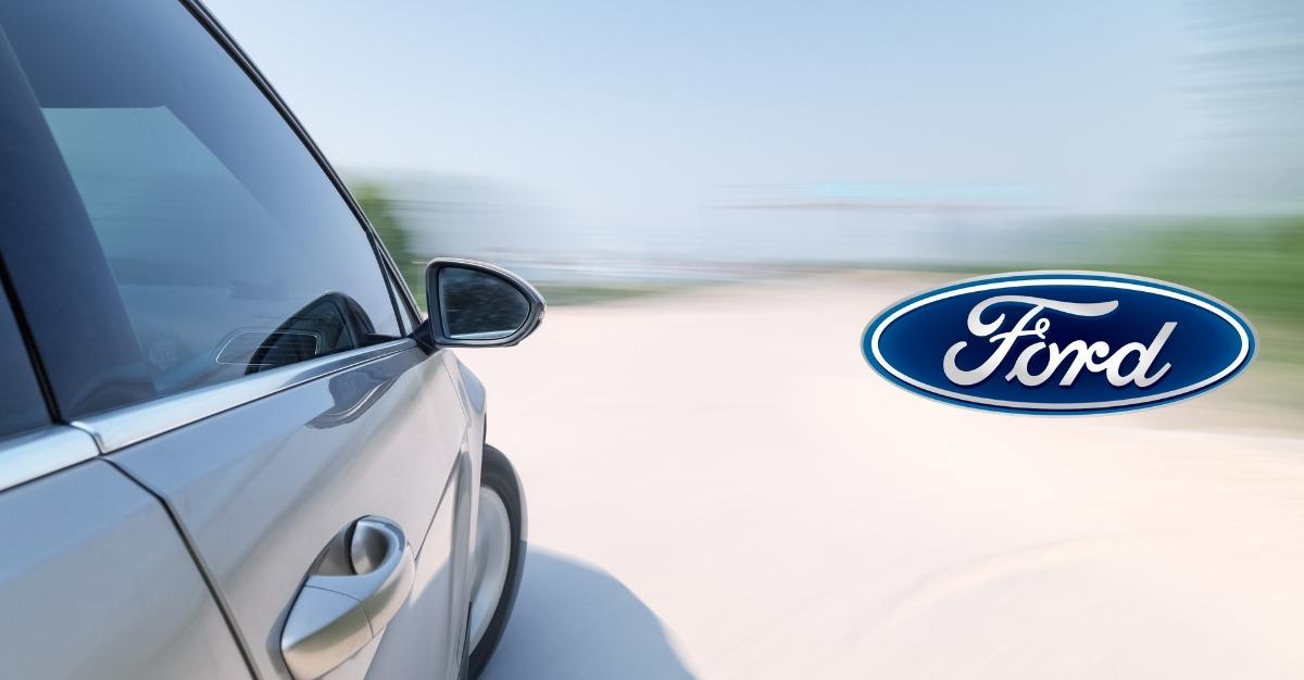 La vignette Critair pour les véhicules Ford