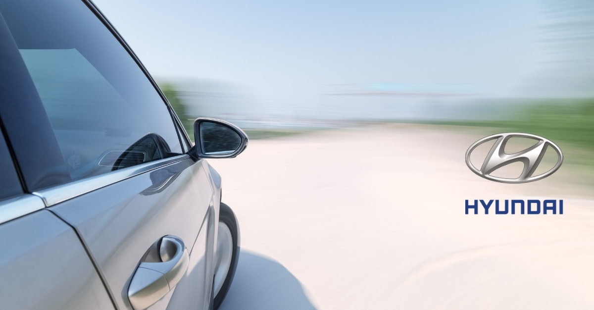 La vignette Crit'Air pour les véhicules Hyundai