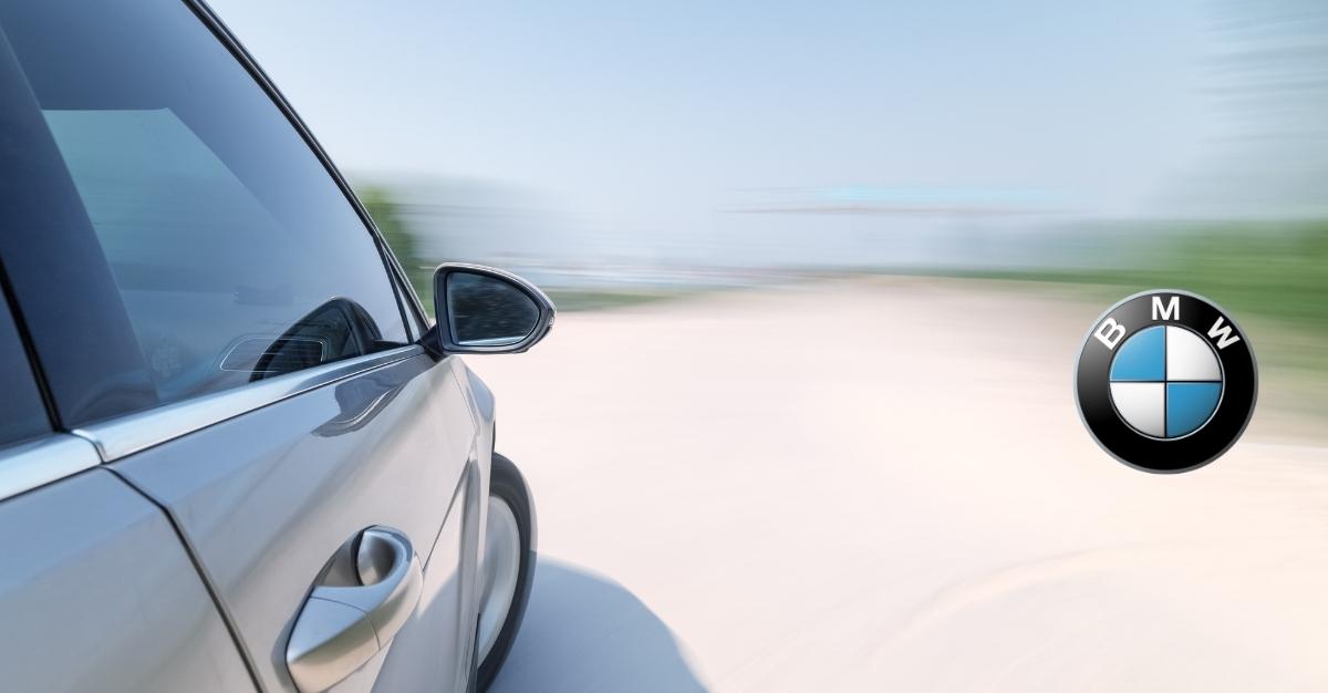 La vignette Crit'Air pour les véhicules BMW