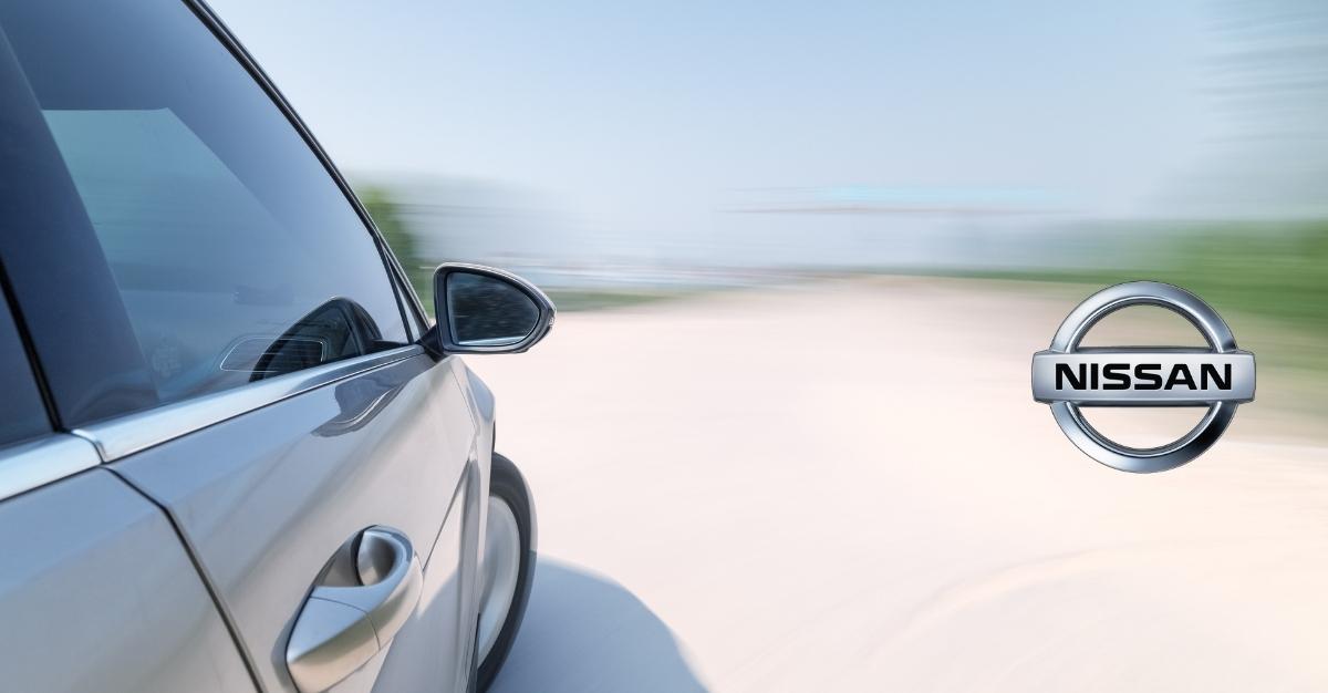 La vignette Crit'Air pour les véhicules Nissan