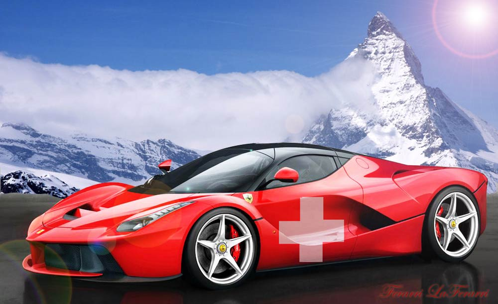 La vignette Crit'Air pour les véhicules immatriculés en Suisse