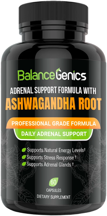 BalanceGenics Daily Adrenal