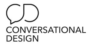 conversational design logo landbot